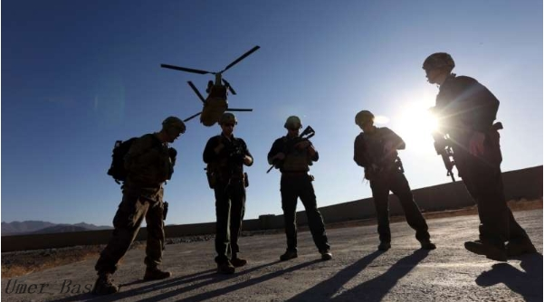 Russia denies reports of goon squad unit paid to Taliban for attacking NATO forces