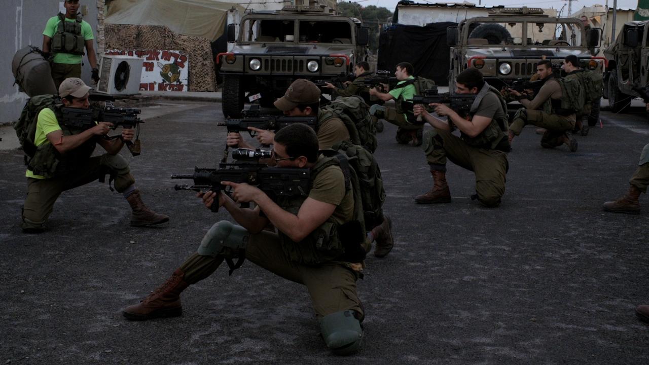 'Soldado Estrangeiro' estreia nos cinemas em Dezembro