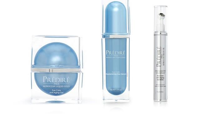 predire paris luxury skin care reviews