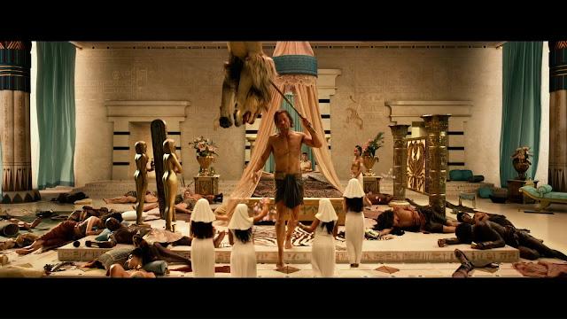 Dioses de egipto - Latino - 1080p - Captura 1