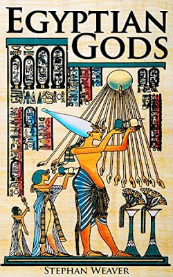 Review: Egyptian Gods: Discover the Ancient Gods of Egyptian Mythology by Stephan Weaver