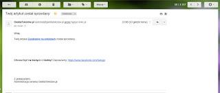 giełda tekstów mail