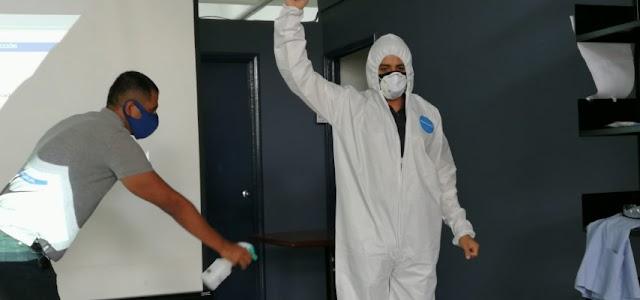 Tepa tendrá laboratorio Covid-19