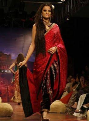 Ritu Kumar Sarees Collection Fashion In New Look