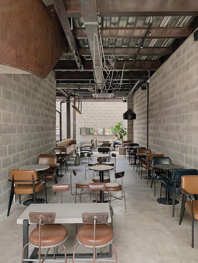 Ticos Coffee Gò Vấp - Quán cafe mang phong cách nhẹ nhàng