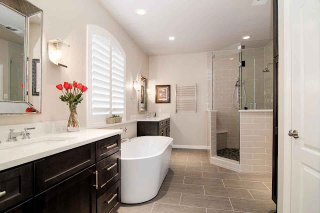 Beautiful Remodeled Master Bathrooms Ideas Bathroom Designs Pictures