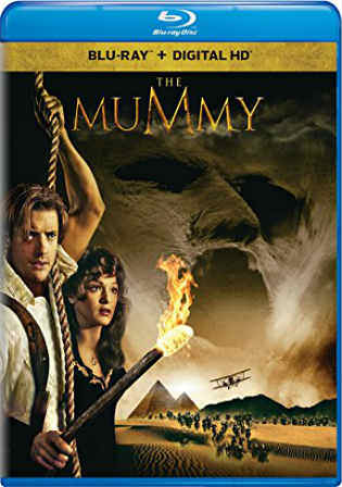 The Mummy 1999 BRRip 350MB Hindi Dual Audio 480p Watch Online Full Movie Free Download bolly4u