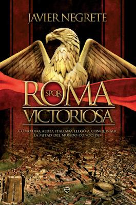 Roma Victoriosa, Javier Negrete