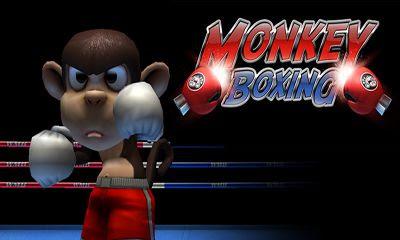 Monkey Boxing Mod Apk Download