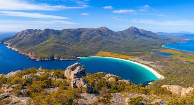 Tasmania Travel