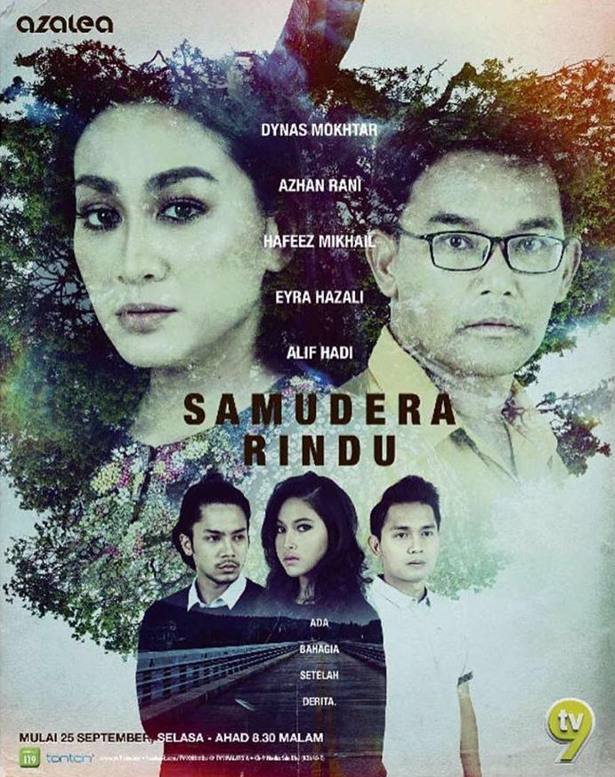 Drama Samudera Rindu (TV9)