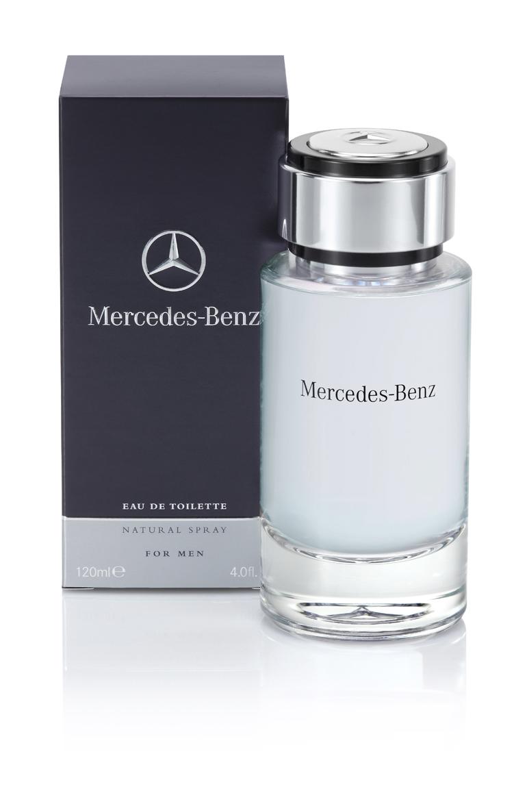 new mercedes benz pour homme eau de toilette spray full size retail packaging shopping. Black Bedroom Furniture Sets. Home Design Ideas