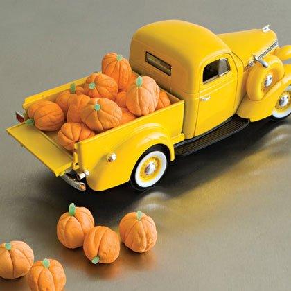 Mini Pumpkins Recipe