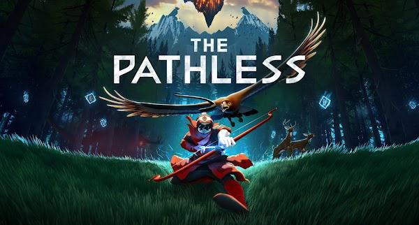 تنزيل لعبة The Pathless + all update