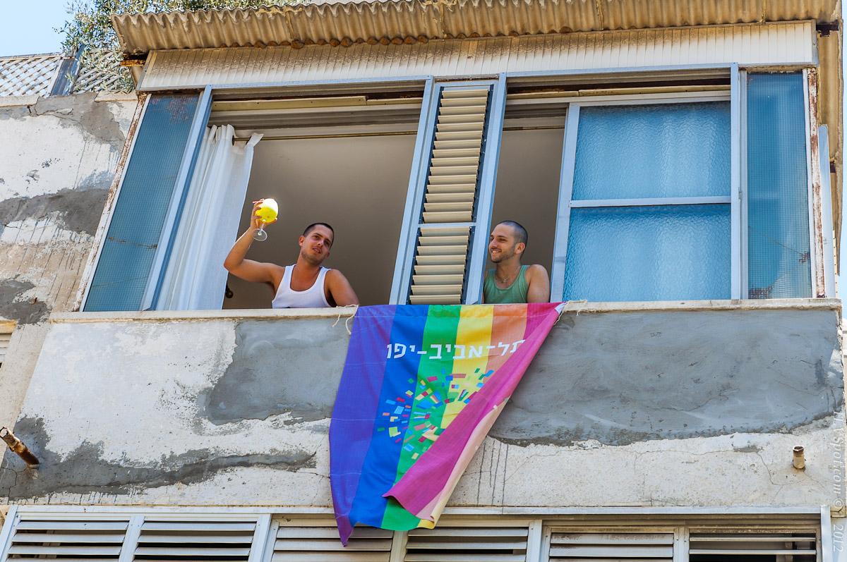 Tel+Aviv Gay Pride Parade 057 Tel Aviv Gay Pride Parade 2012 Tel Aviv Photos Art Images Pictures TLVSpot.com