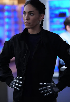 Agents Of Shield Season 6 Natalia Cordova Buckley Image 5