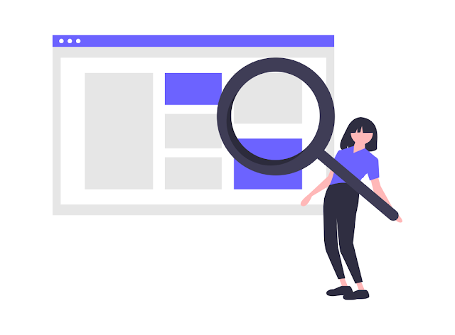 Ada 3 Langkah Dasar yang Dilakukan Google di Mesin Pencari