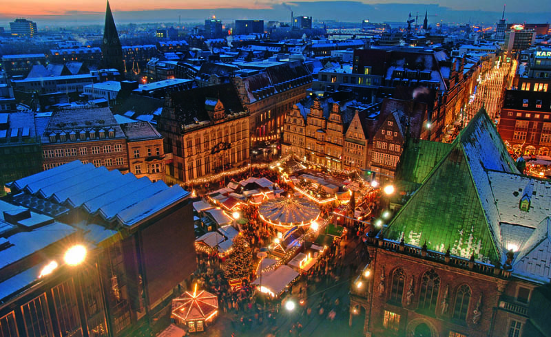 germany christmas markets, best christmas markets germany 2018