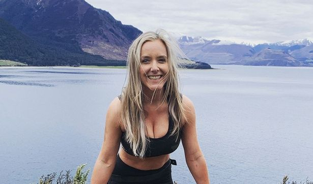Mum received death threats after sharing these risqué hunting photos online