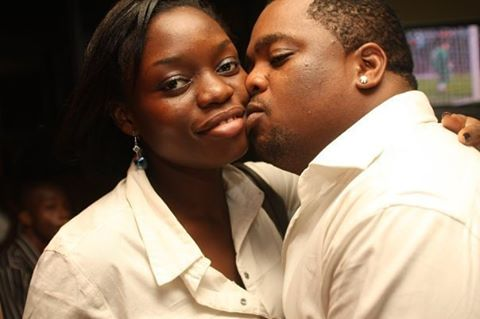 Bisola's Baby Daddy Denied ever dumping her on the alta.