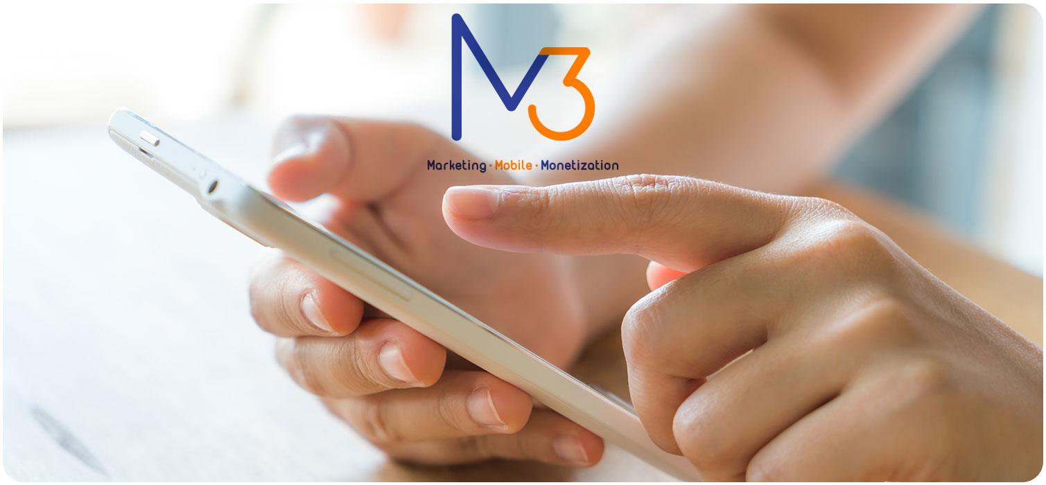 M3 evento de Marketing Mobile