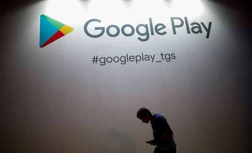 Google made $11.2 billion from its App Store