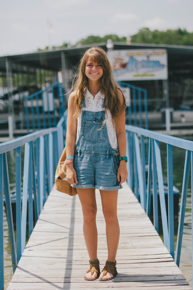 always rooney oh overalls  outfit post