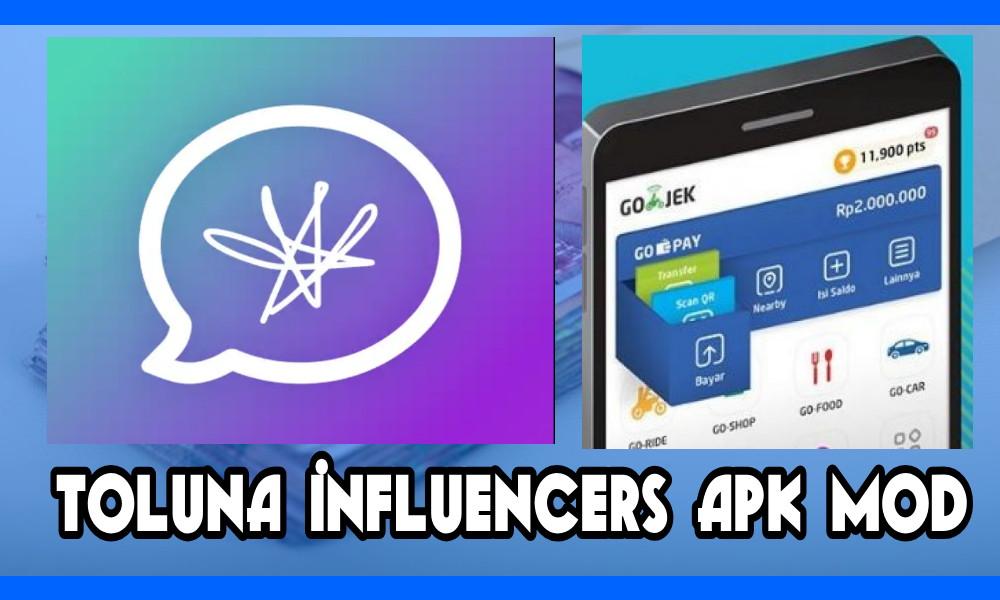 Download Toluna Influencers Apk Mod, Penghasil Saldo Gopay ...
