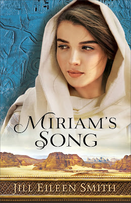 Miriam's Song by Jill Eileen Smith