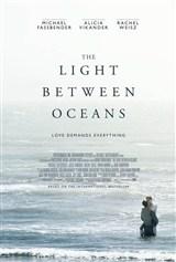 A Luz Entre Oceanos – Legendado