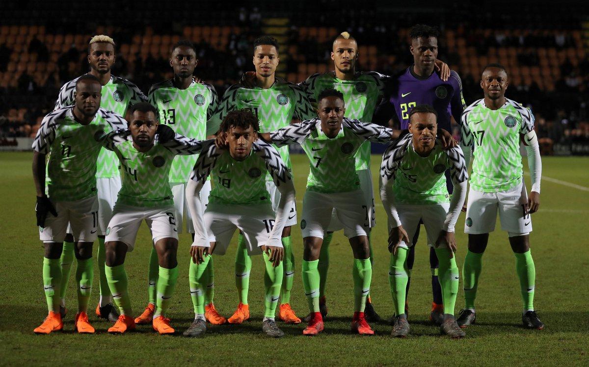 Αποτέλεσμα εικόνας για nigeria new kits