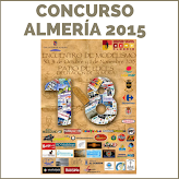 CONCURSO ALMERÍA 2015
