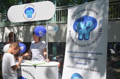 Digitális Jólét az Almácska Fesztiválon