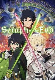 Seraph of the End (2015)