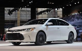Nouveau ''2018 Toyota Avalon '', Photos, Prix, Date De Sortie, Revue, Nouvelles Voiture 2018