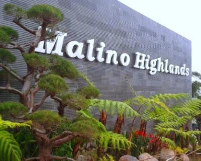 Malino Highland
