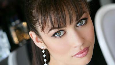 Hot Model Actress olga kurylenko wallpapers hd