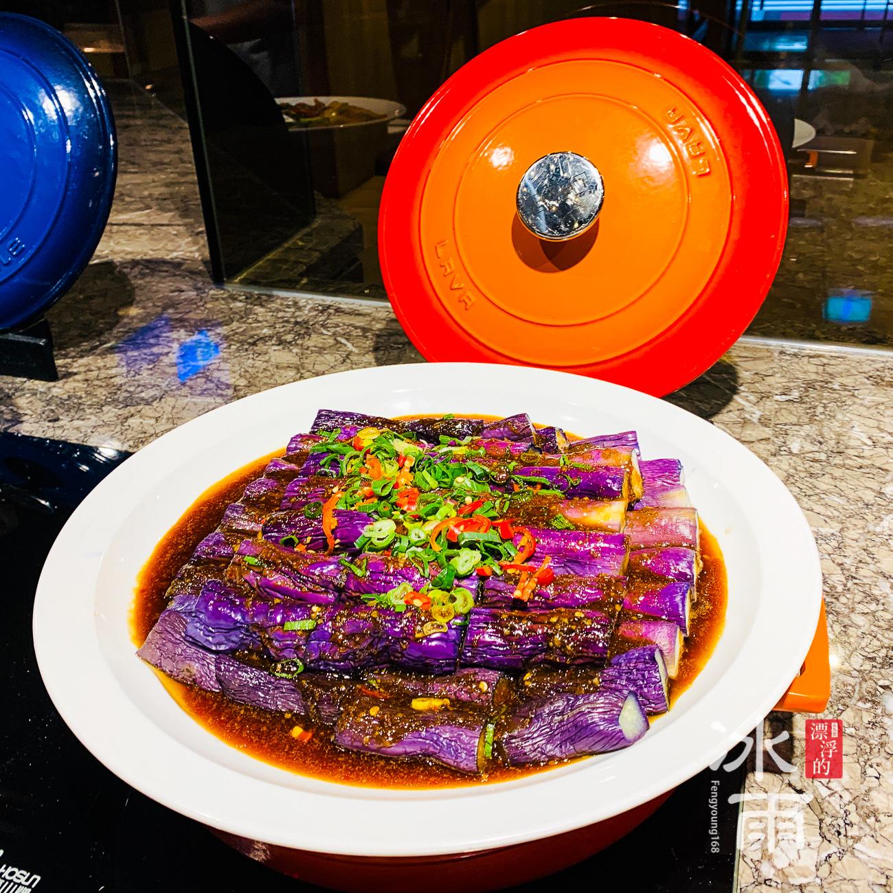 福華大飯店|熱炒區