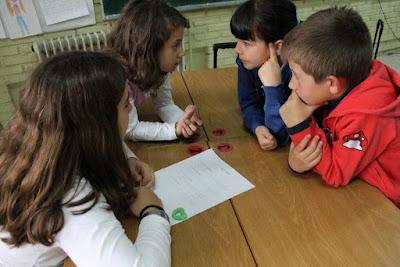 Notas Prueba Oral Educación Infantil Ceuta, Enseñanza UGT Ceuta, Blog de Enseñanza UGT Ceuta