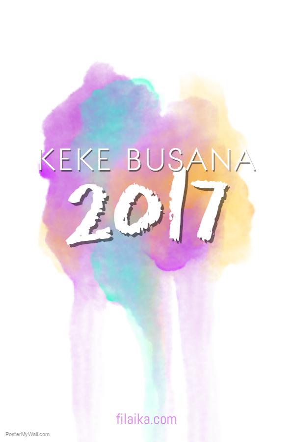 Keke Busana 2017