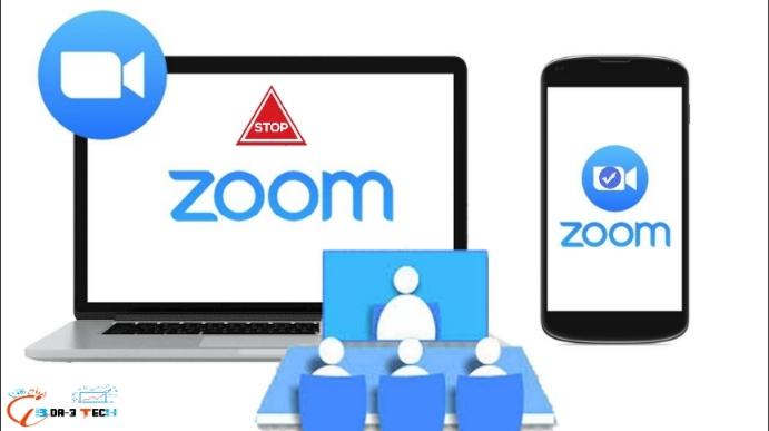 إكتشاف ثغرة امنية خطيرة ببرنامج Zoom تسمح للمهاجمين بسرقة كلمات مرور Windows