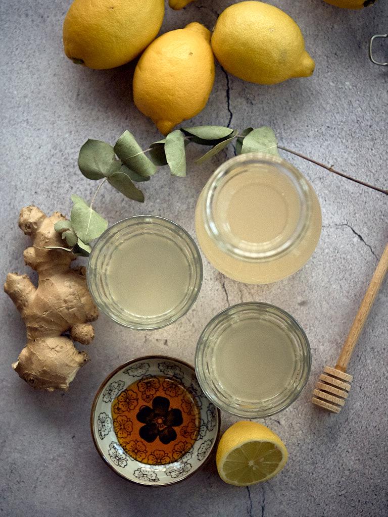 infusion-desintoxicante-de-jengibre-y-limon
