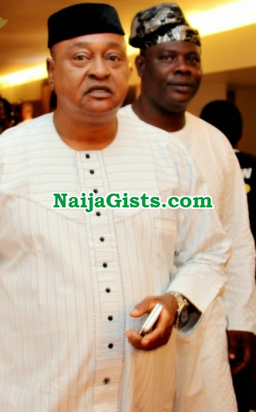 jide kosoko wives died