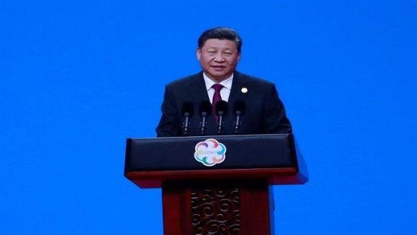 Xi Jinping pide prepararse para situaciones difíciles en China