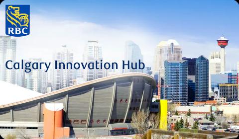 RBC – Calgary Innovation Hub