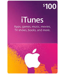 How to Redeem iTunes Gift Card Delivery by Email at High Price