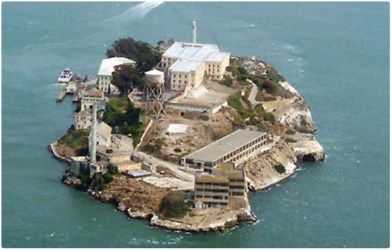 Alcatraz Island In San Francisco Tours News About Hotel