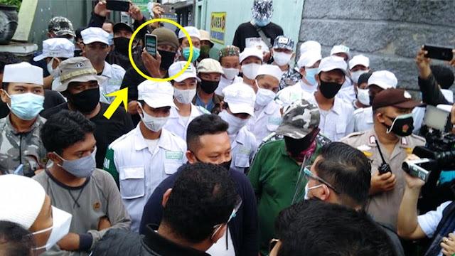 FPI: Penembakan Pendukung HRS Operasi Balas Dendam Intelijen