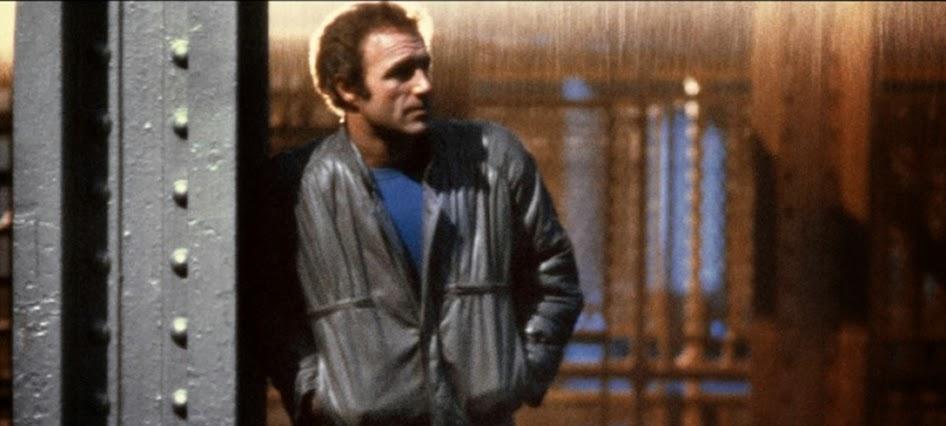 Thief - Złodziej - 1981