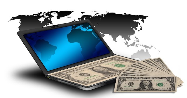 How to earn money from internet - information to make money from internet